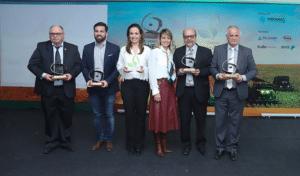 Premio Federasul Tres Porteiras