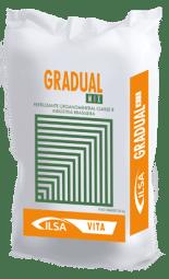 gradual mix