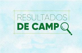 Resultados de Campo - Safra 2018/2019